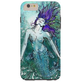 嬉しいしぶきの人魚 TOUGH iPhone 6 PLUS ケース