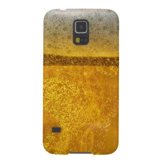嬉しいビール銀河系天に癒やすこと GALAXY S5 ケース