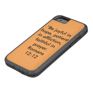 """""""嬉しい"""" IPhone 6/6S堅いExtの携帯電話の箱があって下さい Tough Xtreme iPhone 6 ケース"""