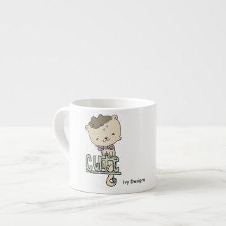 子ネコのマグ エスプレッソカップ