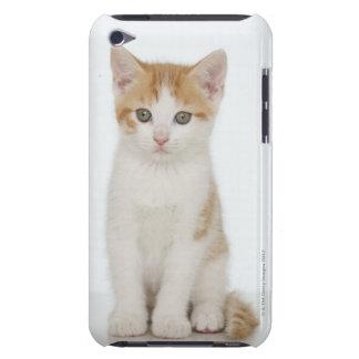 子ネコの撃たれるスタジオ Case-Mate iPod TOUCH ケース