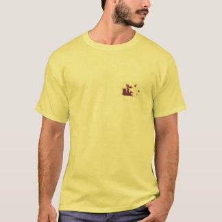 子ネコの演劇2 Tシャツ