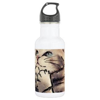 子ネコ ウォーターボトル