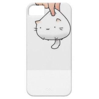 子ネコ iPhone SE/5/5s ケース