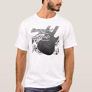 子ヒツジのためのJammin Tシャツ