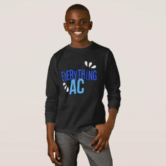 子供すべてAC Tシャツ