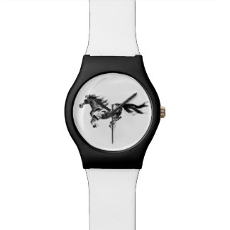 子供のための馬の腕時計 腕時計