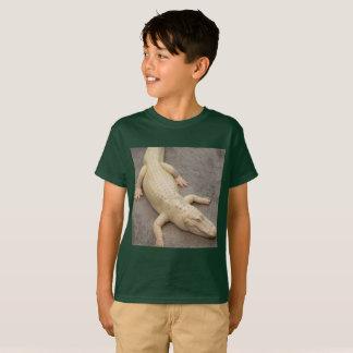 子供のわにTシャツ Tシャツ