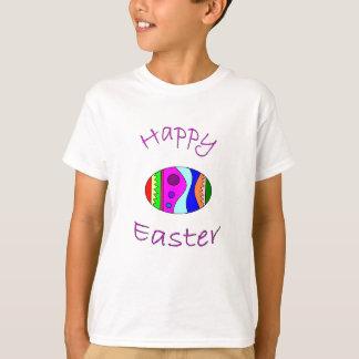 子供のイースターTシャツ Tシャツ