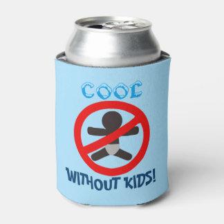 子供のクーラーボックスのないカッコいい 缶クーラー