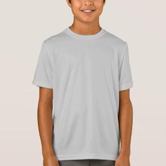 子供のスポーツTekの高性能の合われたTシャツ Tシャツ
