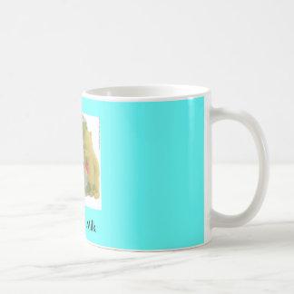 子供のマグ コーヒーマグカップ
