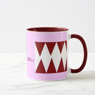 子供のマグ マグカップ