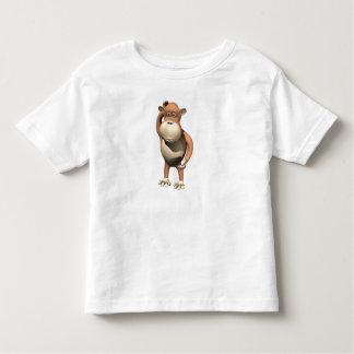 子供のモンキービジネスのTシャツ トドラーTシャツ