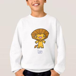 子供のレオのスエットシャツ スウェットシャツ