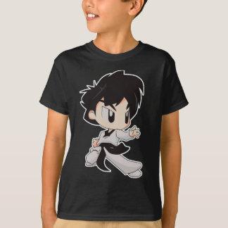 子供のワイシャツ- Design#01 Tシャツ