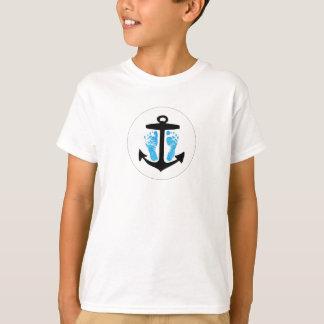子供の基本的なTシャツ Tシャツ