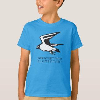 子供の学校の精神のティー Tシャツ