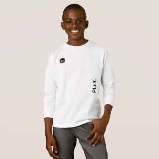 子供の平均Tシャツ Tシャツ