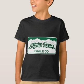 子供の暗闇のTシャツ Tシャツ
