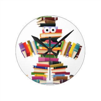 子供の本モンスター 時計