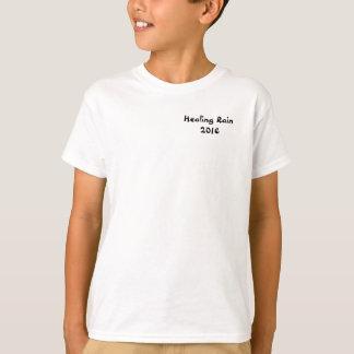 子供の治療雨2016年 Tシャツ