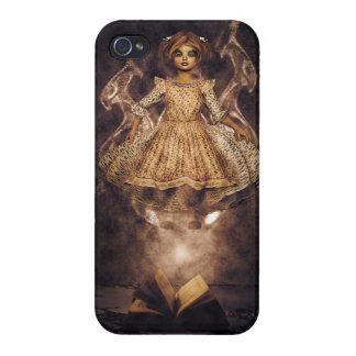 子供の物語 iPhone 4/4S CASE