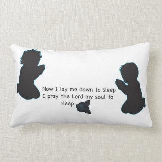 子供の祈りの言葉 ランバークッション
