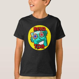 子供の素晴らしいワイシャツ-ロゴだけ Tシャツ