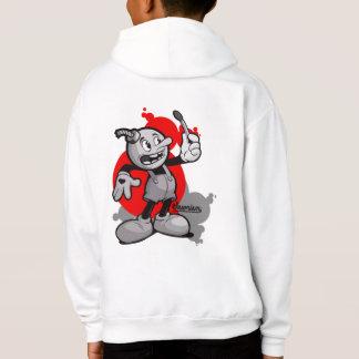 子供の都市衣類: 爆弾の男の子Streetwear