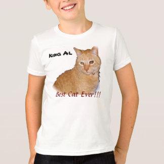 子供のALの信号器 Tシャツ