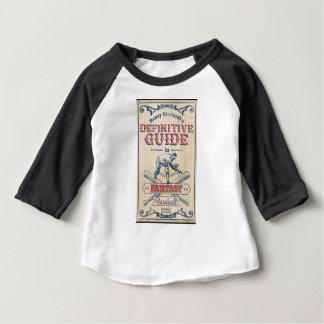 子供のRaglan ベビーTシャツ