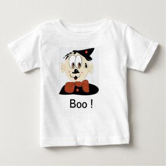 """子供のTシャツの""""ブーイング! """" ベビーTシャツ"""