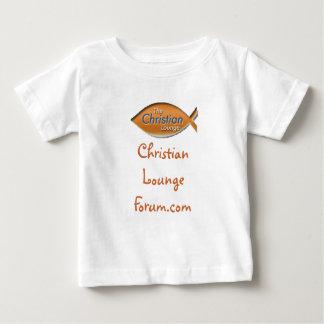 子供のTシャツ ベビーTシャツ
