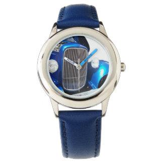 子供は腕時計を改造しました 腕時計