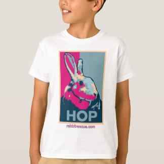 子供へホツプのTシャツ Tシャツ