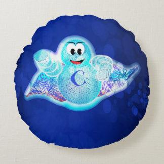 子供へ極度の細胞治療の枕! ラウンドクッション