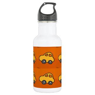 子供愛: 小型小型おもちゃ車 ウォーターボトル