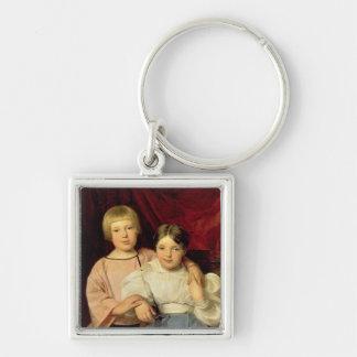 子供1834年 キーホルダー