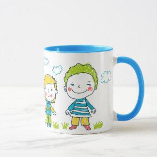 子供 マグカップ
