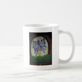 子供Fairy.jpg コーヒーマグカップ