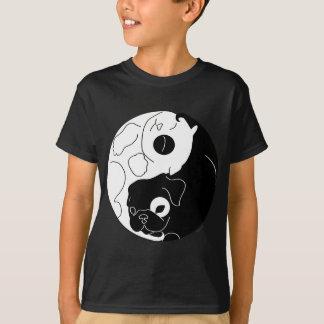 子犬および子ネコYingヤン Tシャツ