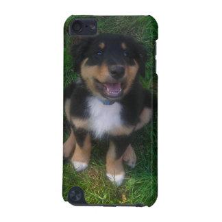 子犬のipod touchの愛らしい場合 iPod touch 5G ケース