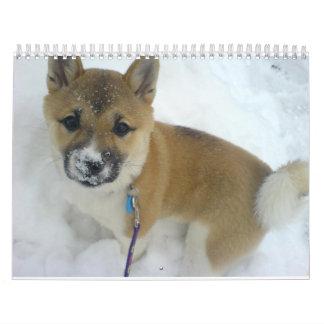 子犬3のshiba inu.png カレンダー
