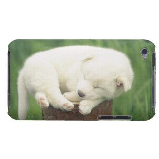 子犬4 Case-Mate iPod TOUCH ケース