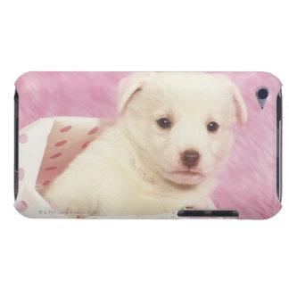 子犬5 Case-Mate iPod TOUCH ケース