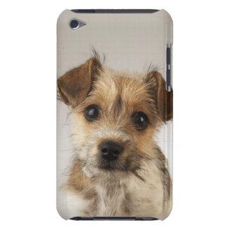 子犬(イヌ属のfamiliaris) Case-Mate iPod touch ケース