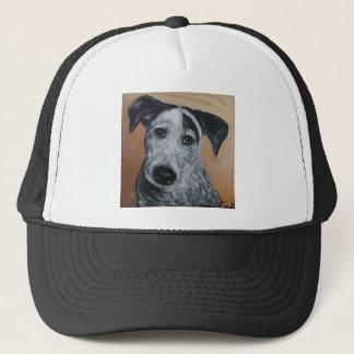 子犬 キャップ