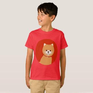 子犬(旧正月) Tシャツ