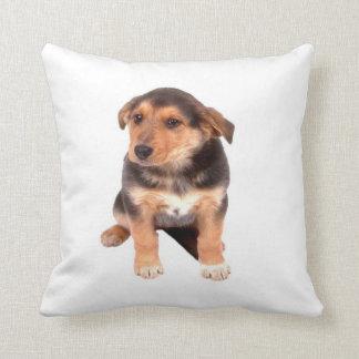 子犬-装飾用クッション クッション